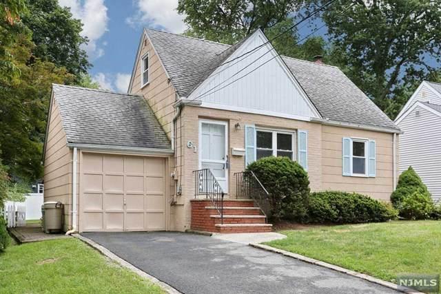 61 Birch Road, Dumont, NJ 07628 (MLS #21030217) :: Howard Hanna | Rand Realty