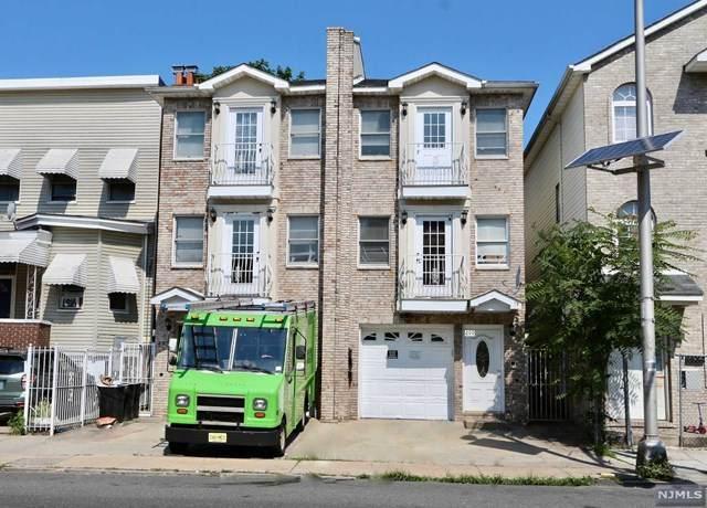 499 Ocean Avenue, Jersey City, NJ 07305 (MLS #21030220) :: Howard Hanna Rand Realty