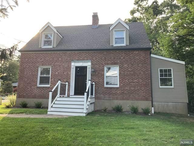 66 Ridgedale Avenue, Hanover Township, NJ 07927 (MLS #21030221) :: Team Braconi   Christie's International Real Estate   Northern New Jersey