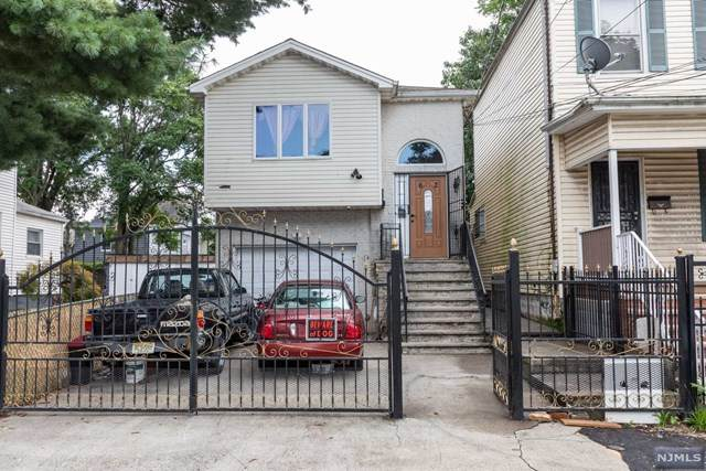 62 Hobson Street, Newark, NJ 07112 (MLS #21030232) :: Pina Nazario