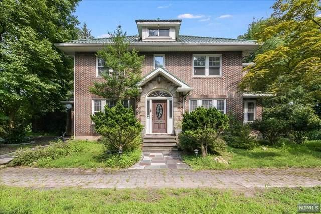 176 Chestnut Street, Demarest, NJ 07627 (MLS #21030240) :: Howard Hanna Rand Realty