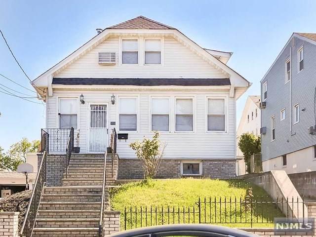 25 Magnolia Avenue, Kearny, NJ 07032 (MLS #21030242) :: Howard Hanna Rand Realty