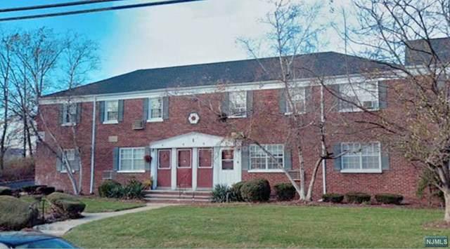 1 W Colfax Avenue B, Roselle Park, NJ 07204 (MLS #21030245) :: The Sikora Group