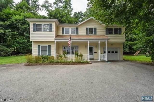 21 Homestead Avenue, Butler Borough, NJ 07405 (MLS #21030246) :: Howard Hanna | Rand Realty