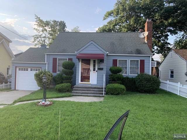 69 Somers Avenue, Bergenfield, NJ 07621 (MLS #21030251) :: Howard Hanna Rand Realty