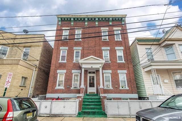 545 57th Street, West New York, NJ 07093 (MLS #21030286) :: Howard Hanna | Rand Realty