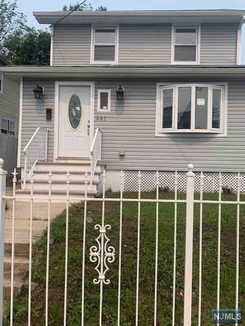 247 Myrtle Avenue, Irvington, NJ 07111 (MLS #21030288) :: Kiliszek Real Estate Experts