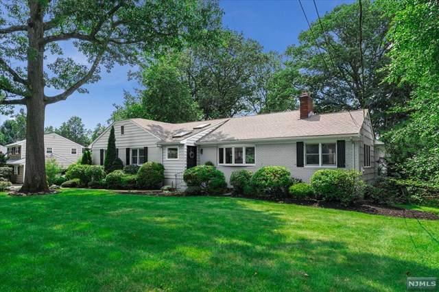 21 Cypress Avenue, North Caldwell, NJ 07006 (MLS #21030291) :: Howard Hanna | Rand Realty