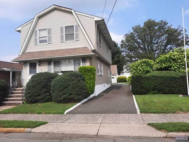 322 7th Street, Saddle Brook, NJ 07663 (#21030293) :: NJJoe Group at Keller Williams Park Views Realty