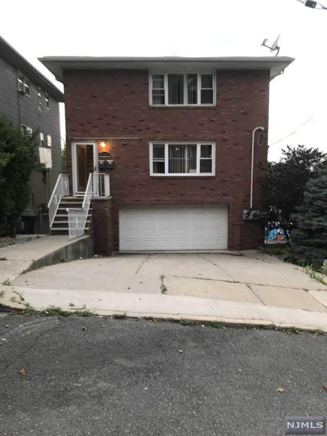 8509 Liberty Avenue, North Bergen, NJ 07047 (MLS #21030294) :: The Sikora Group