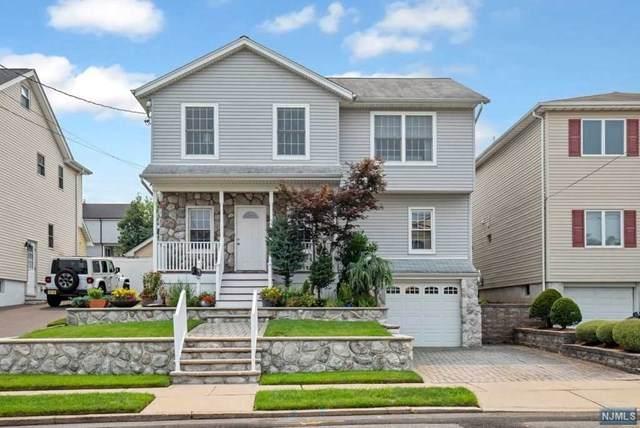 752 Chase Avenue, Lyndhurst, NJ 07071 (MLS #21030314) :: Howard Hanna Rand Realty
