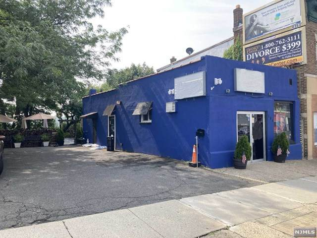 504 Washington Avenue, Belleville, NJ 07109 (MLS #21030331) :: The Sikora Group