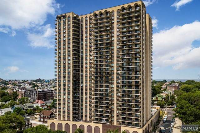 7855 Boulevard East 10A, North Bergen, NJ 07047 (MLS #21030332) :: The Sikora Group