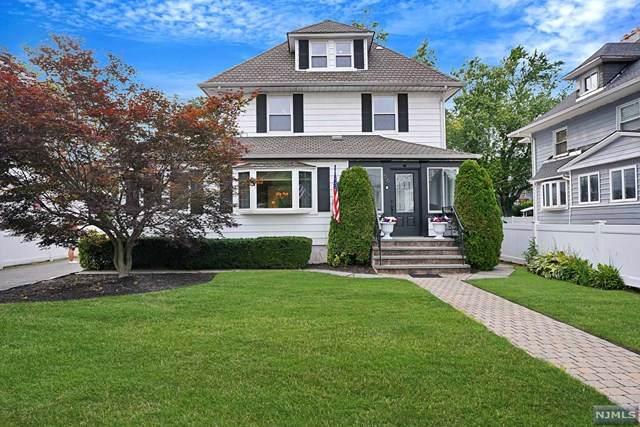 56 Elm Street, Montclair, NJ 07042 (MLS #21030370) :: Pina Nazario