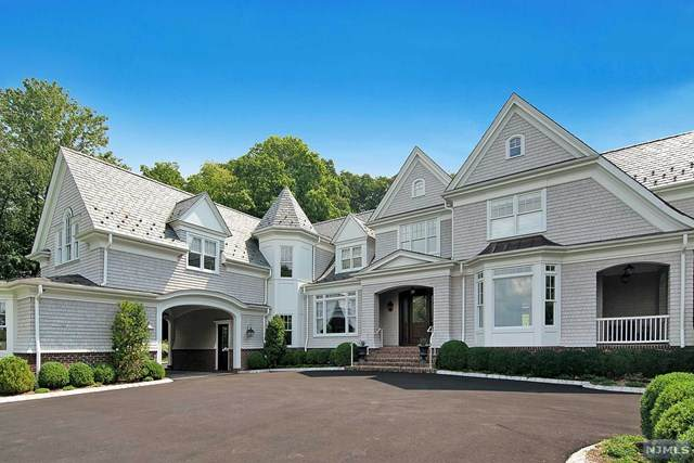 Alpine, NJ 07620 :: Kiliszek Real Estate Experts