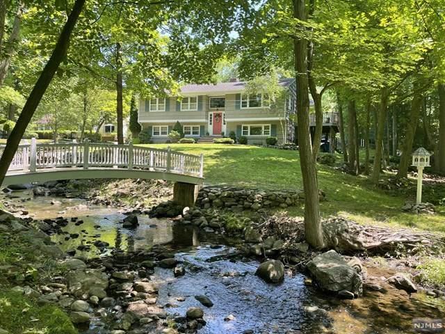 635 Orangeburgh Road, River Vale, NJ 07675 (MLS #21030431) :: Kiliszek Real Estate Experts