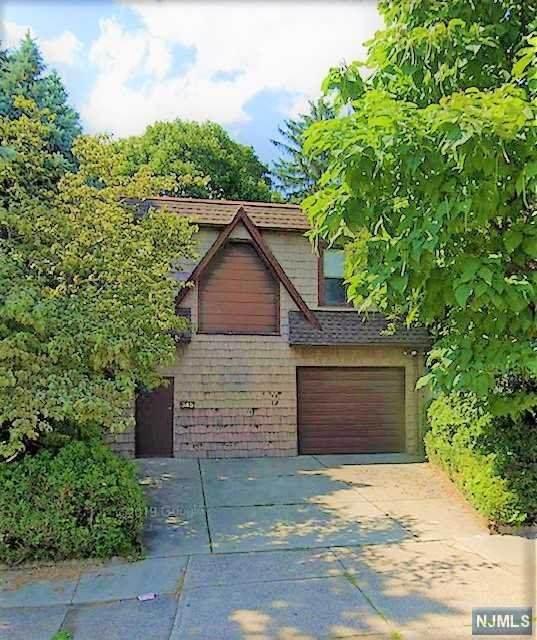 345 N 11th Street, Prospect Park, NJ 07508 (MLS #21030438) :: Kiliszek Real Estate Experts
