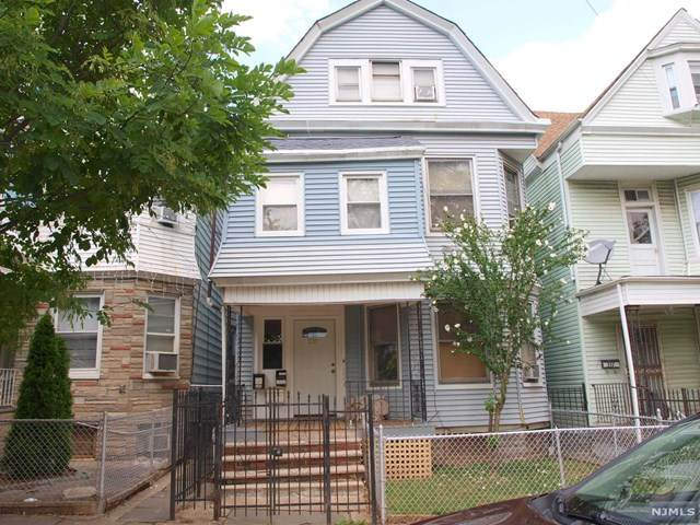 339 7th Avenue, Newark, NJ 07107 (MLS #21030444) :: The Sikora Group