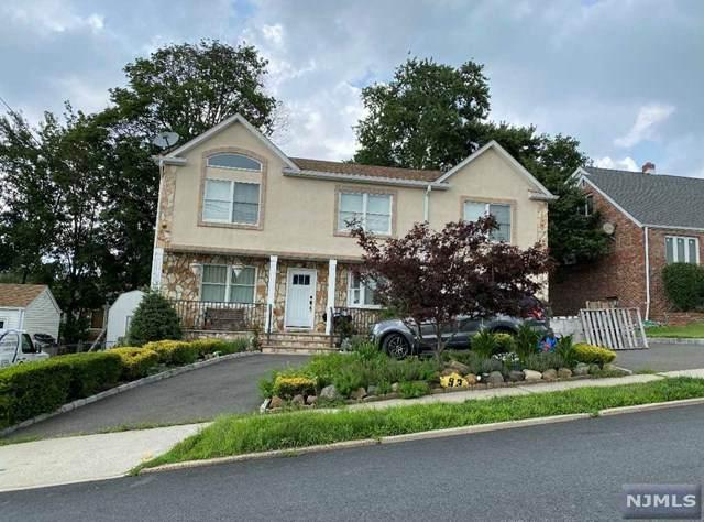53 Overmount Avenue, Woodland Park, NJ 07424 (MLS #21030448) :: Howard Hanna Rand Realty