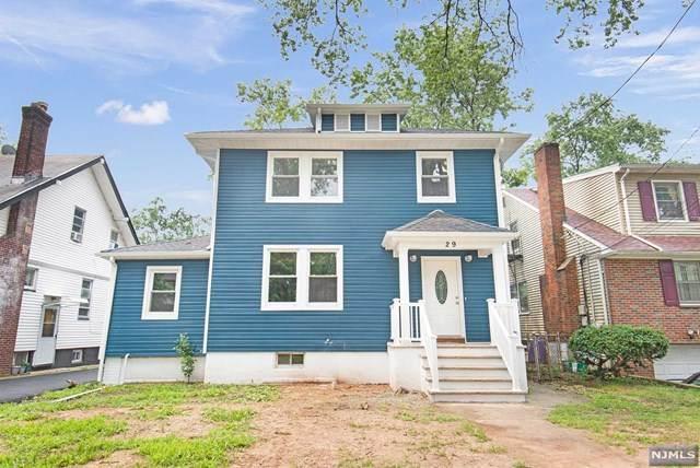 29-31 Ridgewood Avenue, Irvington, NJ 07111 (MLS #21030455) :: Kiliszek Real Estate Experts