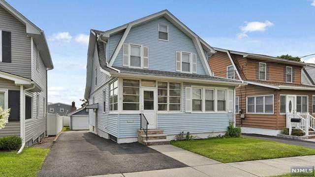 44 Mountainview Street, West Orange, NJ 07052 (MLS #21030488) :: Howard Hanna Rand Realty