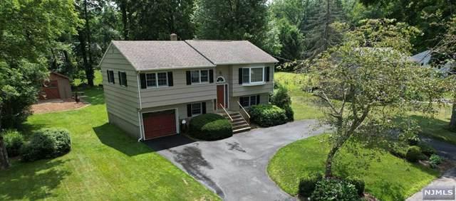 5 Grandway Terrace, Vernon, NJ 07460 (MLS #21030522) :: Howard Hanna Rand Realty