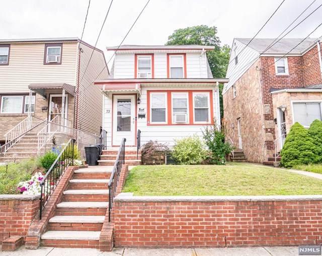 73 Ilford Avenue, North Arlington, NJ 07031 (MLS #21030531) :: Kiliszek Real Estate Experts