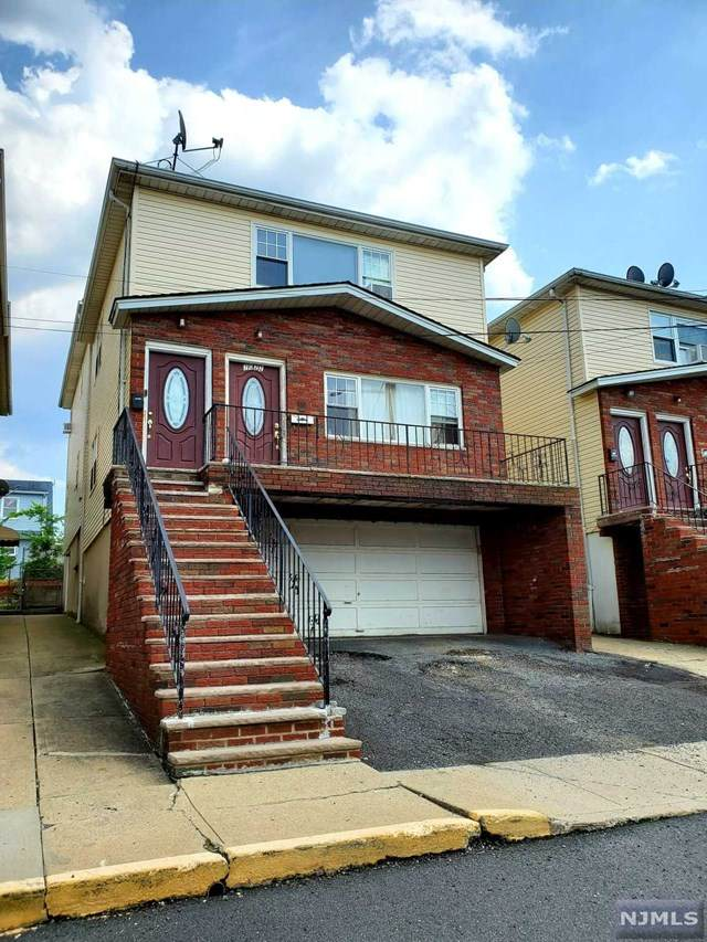 7022 Meadowview Avenue, North Bergen, NJ 07047 (MLS #21030543) :: The Sikora Group