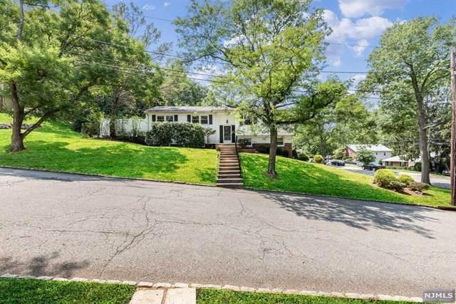 14 Rock Spring Avenue, West Orange, NJ 07052 (MLS #21030546) :: Howard Hanna Rand Realty