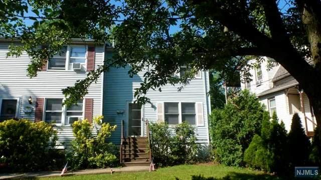 11 William Street, Montclair, NJ 07042 (MLS #21030548) :: Pina Nazario