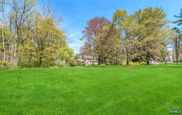 17 Duck Pond Road, Demarest, NJ 07627 (MLS #21030591) :: Howard Hanna Rand Realty