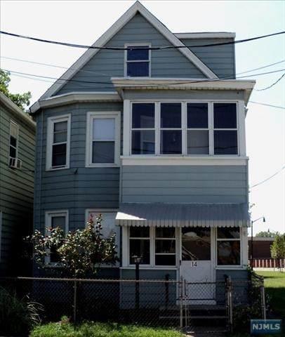 14 John Street, Lodi, NJ 07644 (#21030613) :: NJJoe Group at Keller Williams Park Views Realty