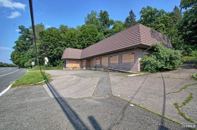 325 Rte 46, Mount Olive Township, NJ 07828 (#21030618) :: NJJoe Group at Keller Williams Park Views Realty