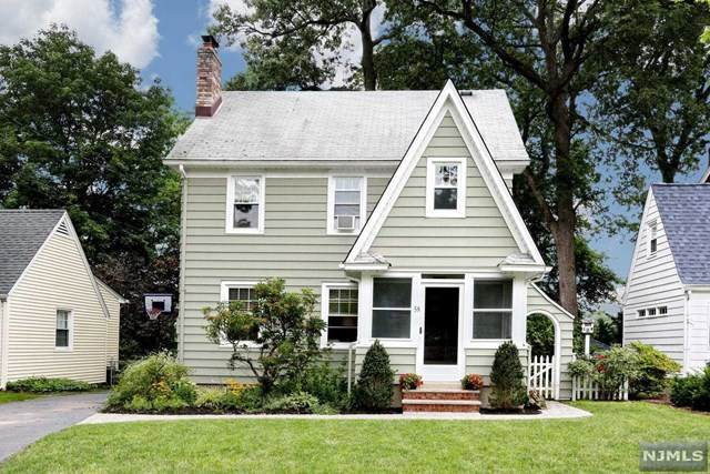 58 Harding Road, Glen Rock, NJ 07452 (MLS #21030653) :: Howard Hanna   Rand Realty
