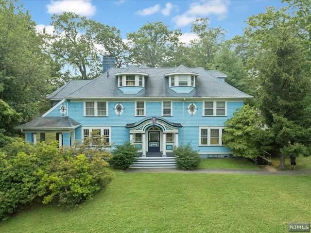 10 Woodland Avenue, Glen Ridge, NJ 07028 (MLS #21030655) :: Howard Hanna Rand Realty