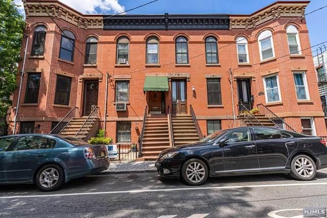 160 13th Street, Hoboken, NJ 07030 (MLS #21030662) :: RE/MAX RoNIN