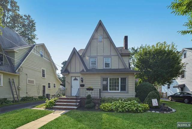 258 Steilen Avenue, Ridgewood, NJ 07450 (MLS #21030671) :: Kiliszek Real Estate Experts