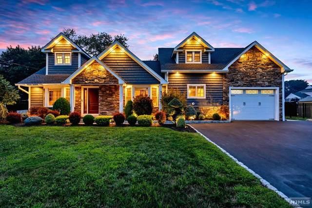 18 Anthony Boulevard, Lincoln Park Borough, NJ 07035 (MLS #21030674) :: Kiliszek Real Estate Experts
