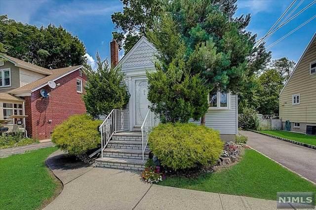 12 Crescent Terrace, Belleville, NJ 07109 (MLS #21030676) :: Kiliszek Real Estate Experts