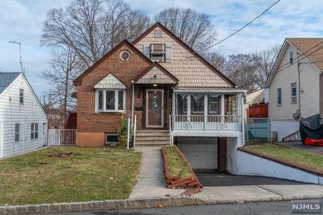 150 Liberty Avenue, Belleville, NJ 07109 (MLS #21030693) :: Kiliszek Real Estate Experts