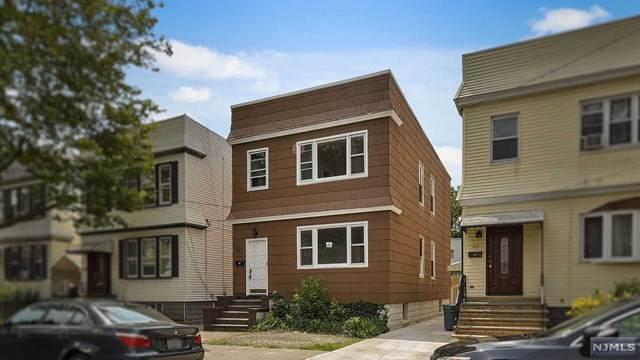 367 Ege Avenue, Jersey City, NJ 07304 (MLS #21030705) :: Howard Hanna Rand Realty