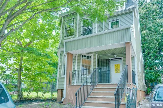 113 S 7th Street, Newark, NJ 07107 (MLS #21030707) :: Corcoran Baer & McIntosh