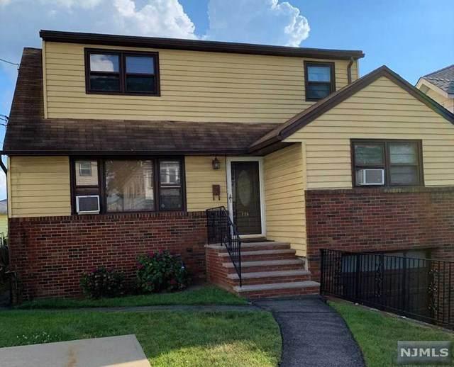 726 2nd Avenue, Lyndhurst, NJ 07071 (MLS #21030719) :: Howard Hanna Rand Realty