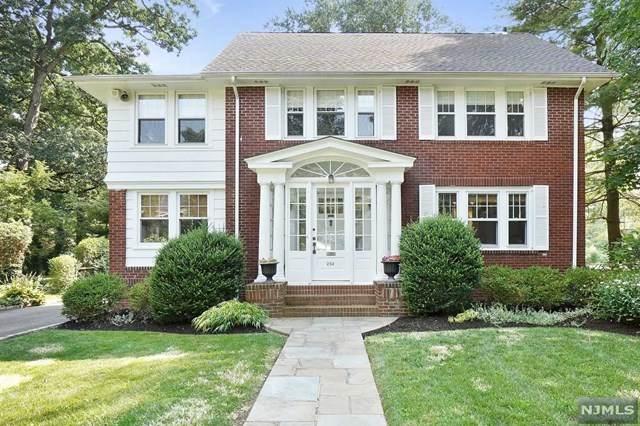 254 Irving Avenue, South Orange Village, NJ 07079 (MLS #21030722) :: Team Braconi | Christie's International Real Estate | Northern New Jersey
