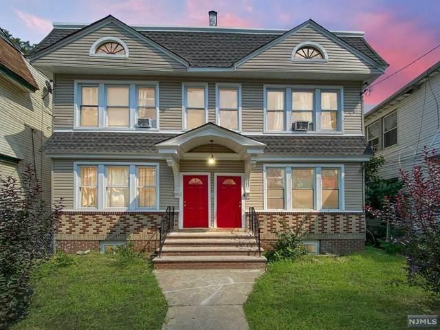 150 S Durand Place, Irvington, NJ 07111 (MLS #21030755) :: Kiliszek Real Estate Experts