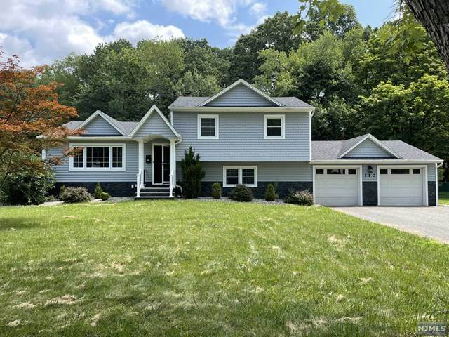 110 Falcon Road, Livingston, NJ 07039 (MLS #21030761) :: Corcoran Baer & McIntosh