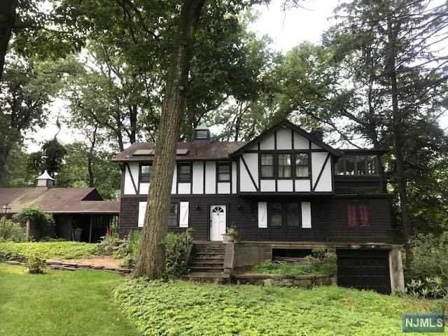27 Warren Lane, Alpine, NJ 07620 (MLS #21030777) :: Corcoran Baer & McIntosh