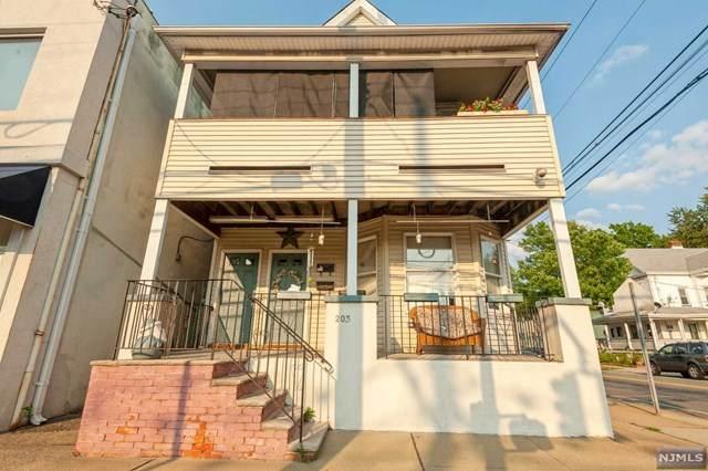 203 Lakeview Avenue, Clifton, NJ 07011 (MLS #21030808) :: Howard Hanna Rand Realty