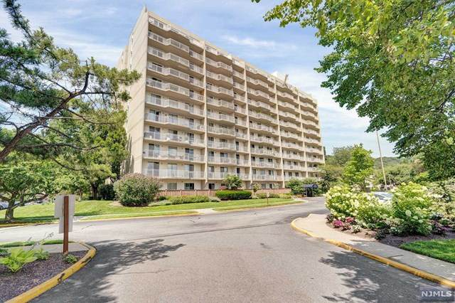 1077 River Road #506, Edgewater, NJ 07020 (MLS #21030810) :: Howard Hanna Rand Realty
