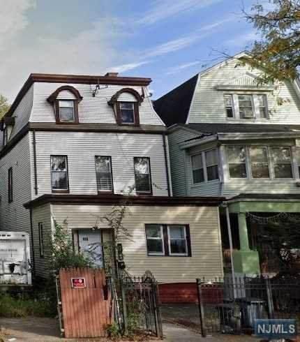 185 Roseville Avenue, Newark, NJ 07107 (MLS #21030812) :: Corcoran Baer & McIntosh